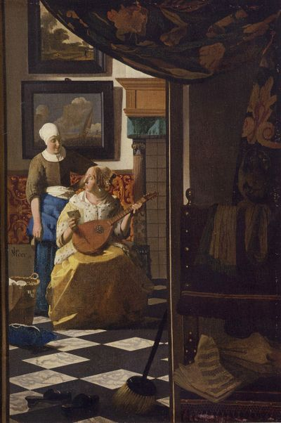 J Vermeer