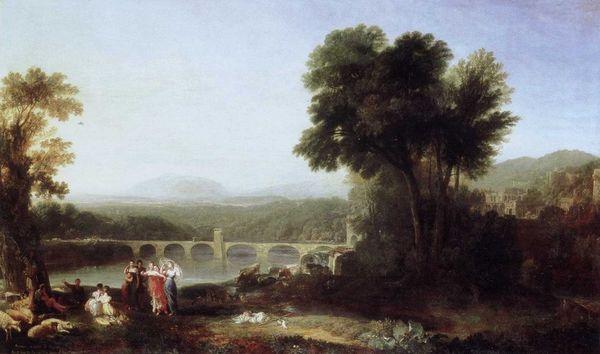 Turner, Appulia