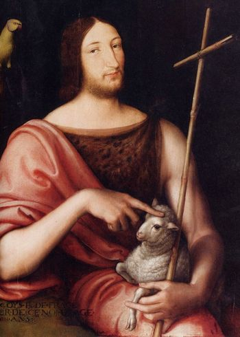 Portrait d eFRAN9OIS 1° (J.Clouet)