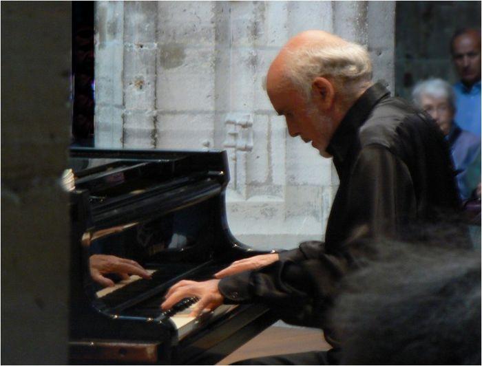 Gilles Bérard