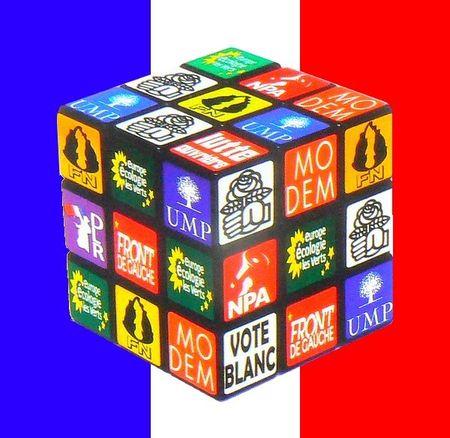Rubic's cube