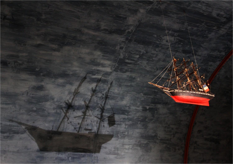 IMG_3454le vaisseau et son fantôme