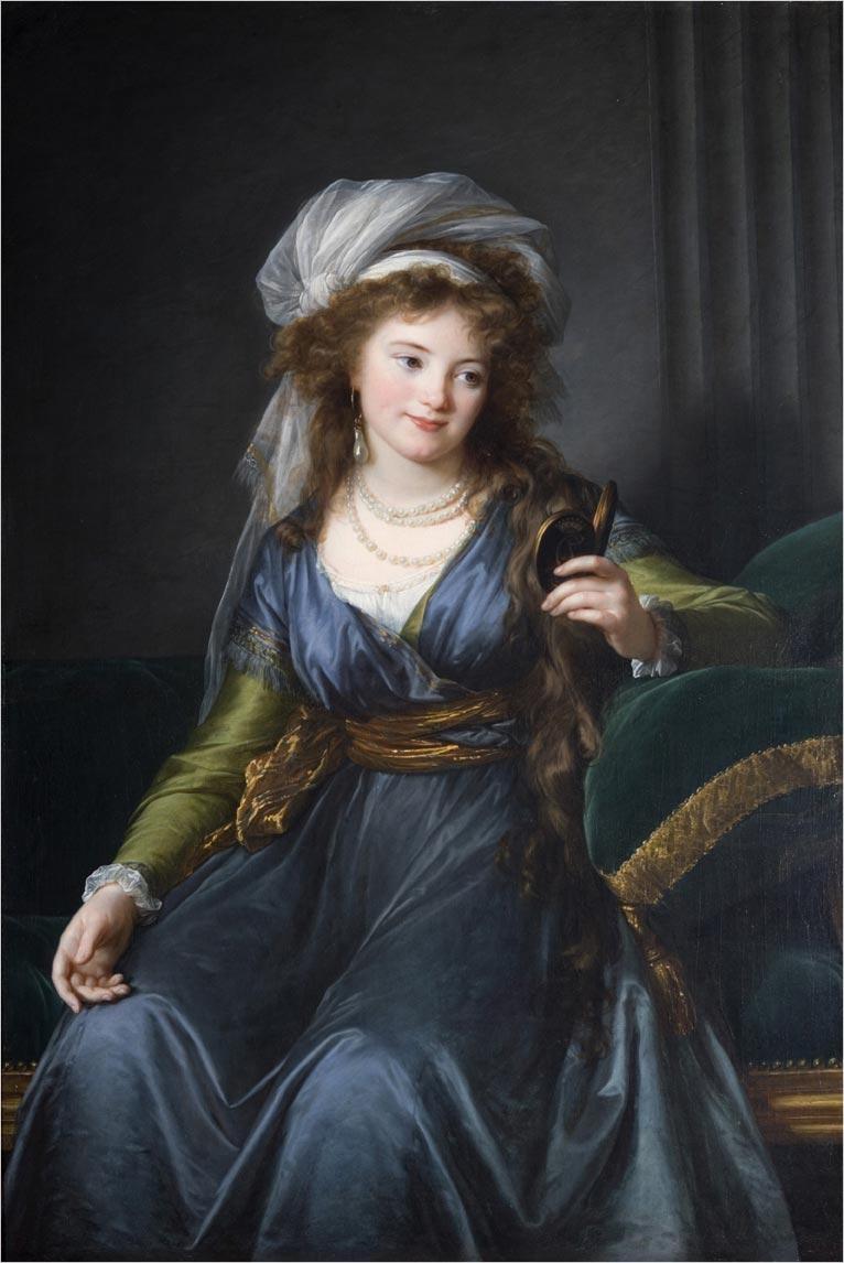 Comtesse-skavronskaia