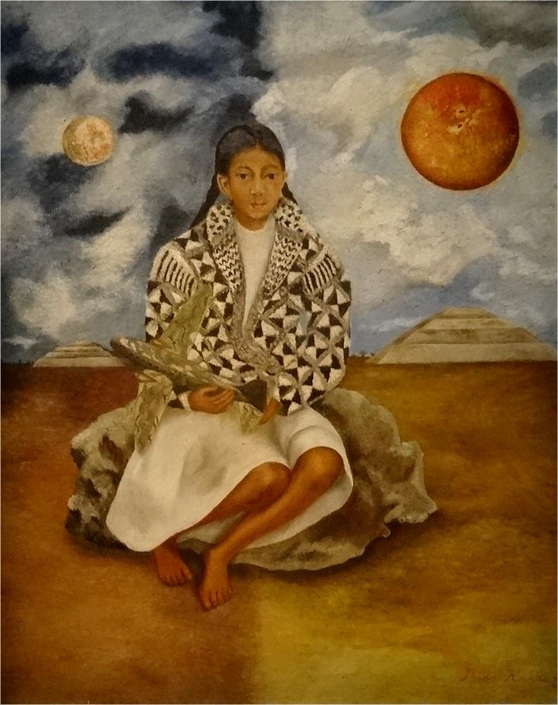 DSC02309 Frida Kahlo