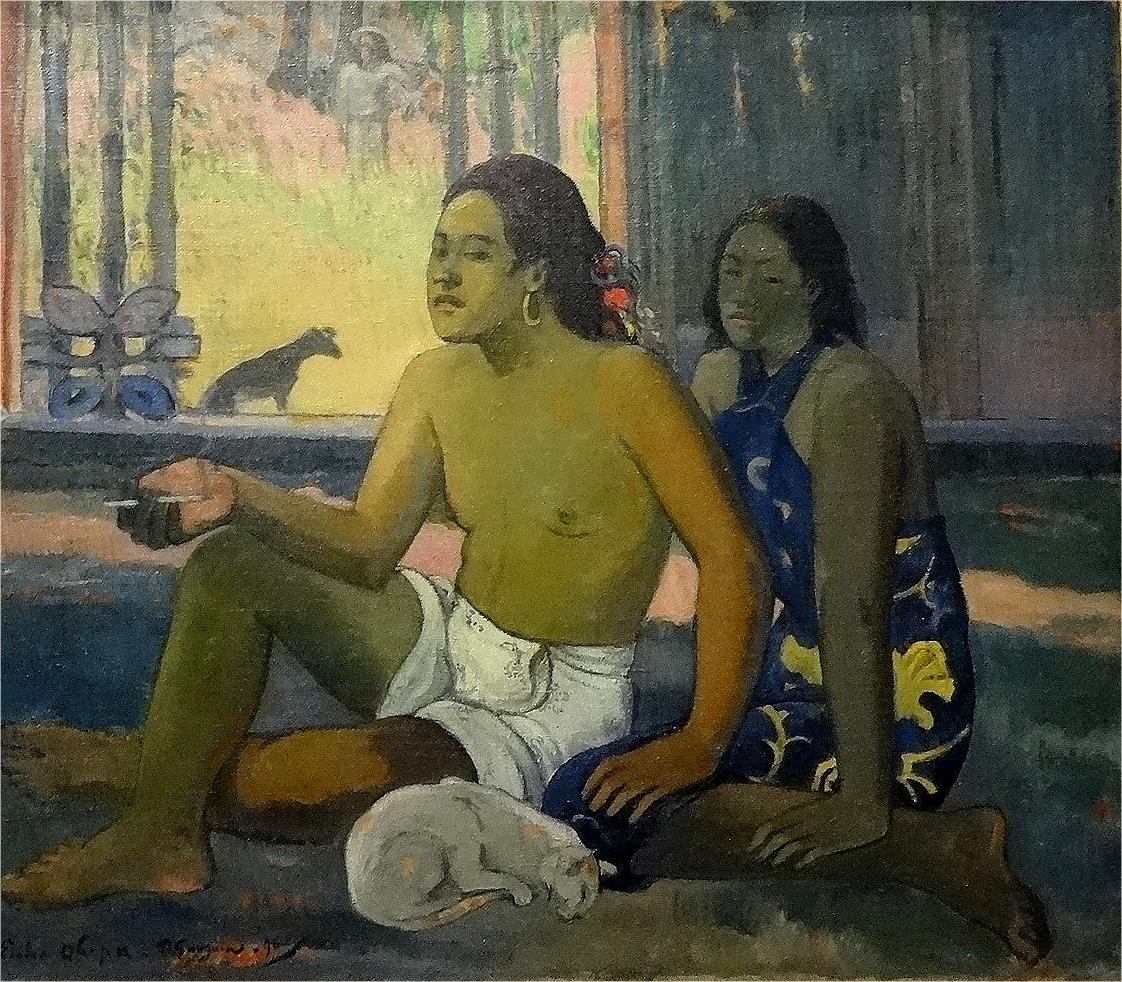 DSC02138 Gauguin