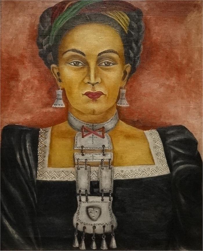 DSC02305 Maria Izquierdo