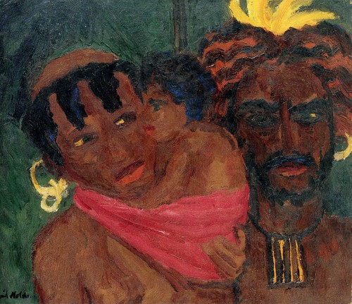 Famille_papoue1914