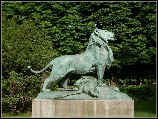 Lion_luxemboug
