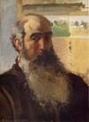 Pissaro_autoportrait_1