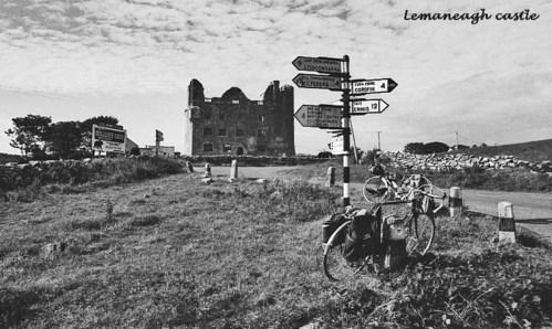 Lemaneagh_castle